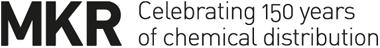 MKR logo