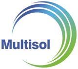 Multisol logo